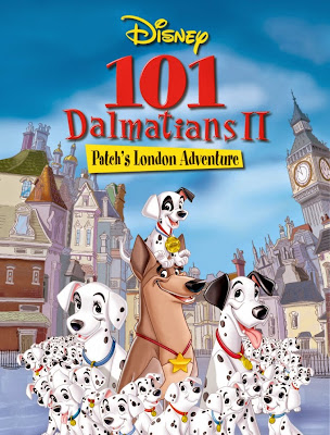 Poster Of 101 Dalmatians 2 (2003) In Hindi Dubbed 300MB Compressed Small Size Pc Movie Free Download Only At worldfree4u.com
