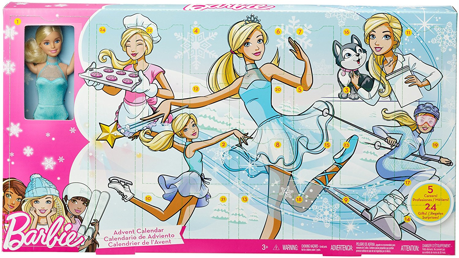 calendario-adviento-Barbie