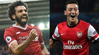 بث مباشر مباراة  ليفربول وارسنال اونلاين اليوم السبت 3-11-2018 Liverpool vs Arsenal live