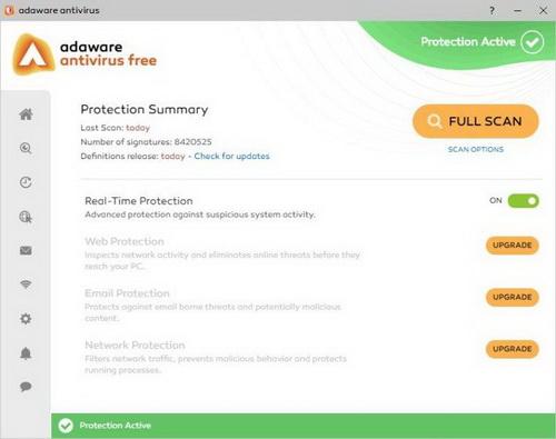antivirus gratis adaware 12