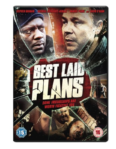 Kế Hoạch Hoàn Hảo - Best Laid Plans
