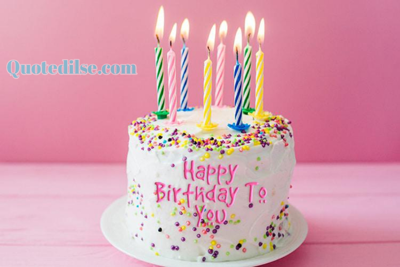 Astonishing Birthday Cake Images With Quotes Personalised Birthday Cards Veneteletsinfo