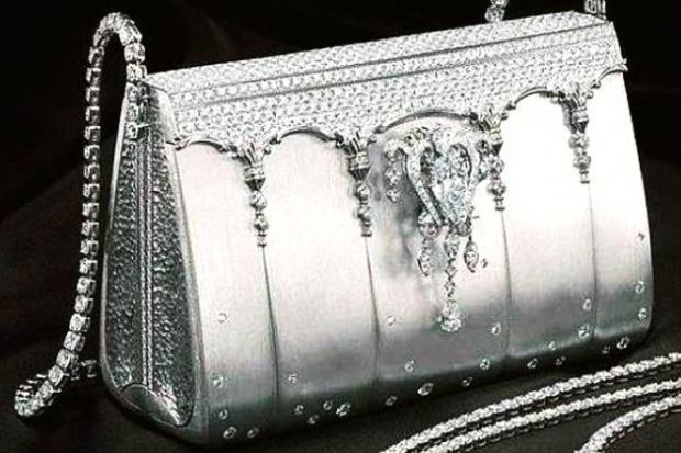 Ginza Tanaka Handbag tas tangan termahal di dunia