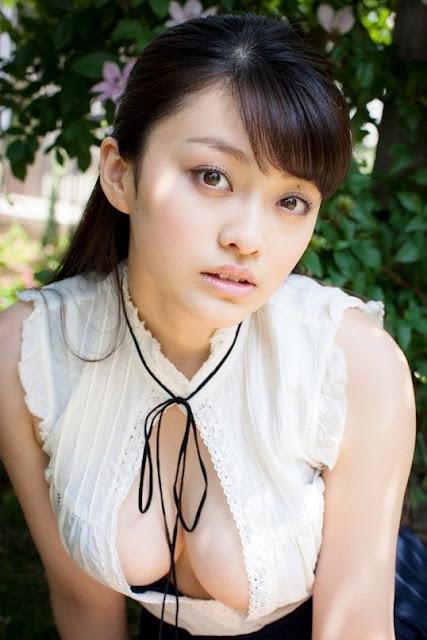 山地まり Mari Yamachi 画像 Images 26