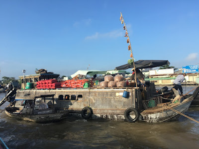 real-mekong-delta-tour-Cai-Rang-floating-market