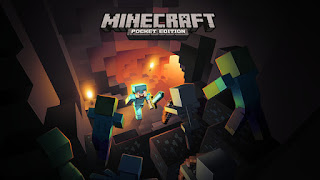 -GAME-Minecraft: Pocket Edition vers 1.0