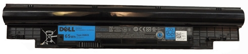 Dell 65 WHr 6-Cell Lithium-Ion Primary Battery for Dell Vostro V131 Laptop