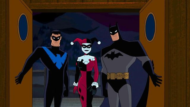 Download Batman and Harley Quinn Subtitle Indonesia [2017] [West Animation Series] [BrRip 720p] [nItRo] [523MB] [Google Drive]