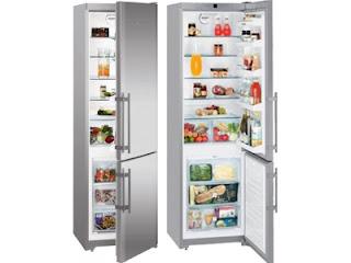 Хладилник Liebherr CP 4003 с вграден фризер