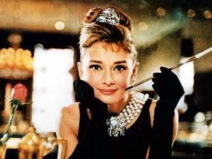 Profil, Quote dan Daftar Film Audrey Hepburn