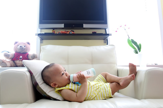 Dapatkan Manfaat Produk Kebersihan Untuk Bayi Dari Sleek