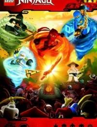 Ninjago: Masters Of Spinjitzu 5 | Bmovies