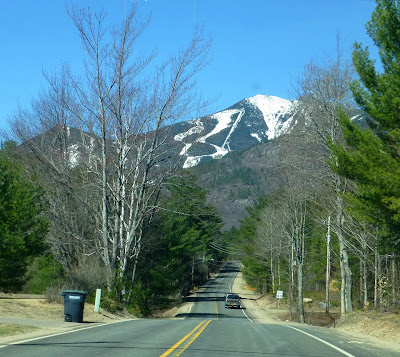 Whiteface, Friday 04/14/2017.  The Saratoga Skier and Hiker, first-hand accounts of adventures in the Adirondacks and beyond, and Gore Mountain ski blog.