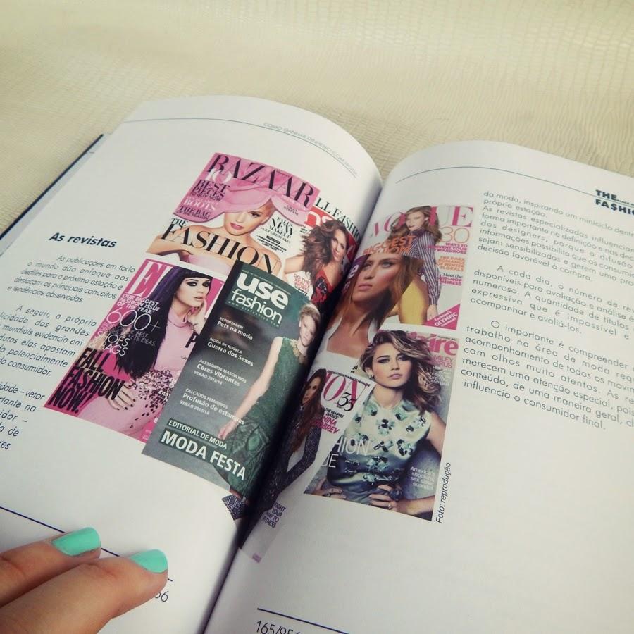 moda e sua história livro