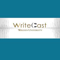 WriteCast Logo