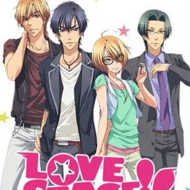 Hình ảnh Love Stage!!