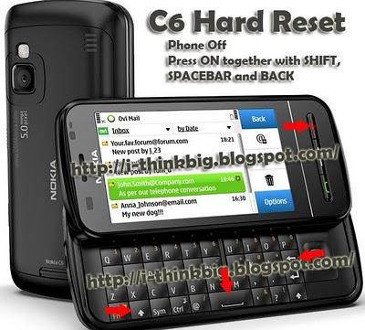 Nokia N70 Сброс На Заводские Настройки - cherryletter
