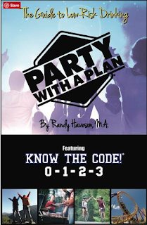 Find a Hole and Fill it, guest post by Randy Haveson @Partywithaplan @iReadBookTours