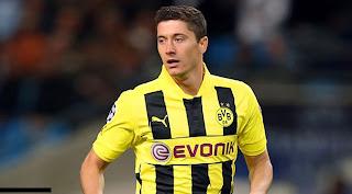11 Pemain Terbaik Bundesliga Jerman Musim 2012-2013