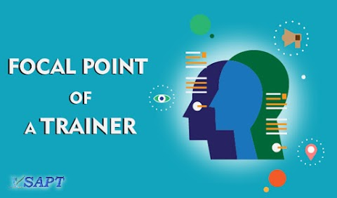 Focal Point of a Trainer