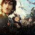 """DreamWorks revela título oficial para """"Cómo Entrenar a tu Dragón 3"""""""