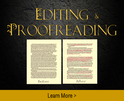 Editors and Proofreaders at The Book Khaleesi
