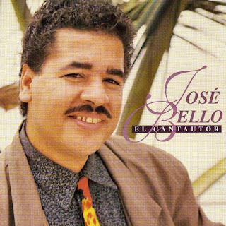 jose bello cantautor