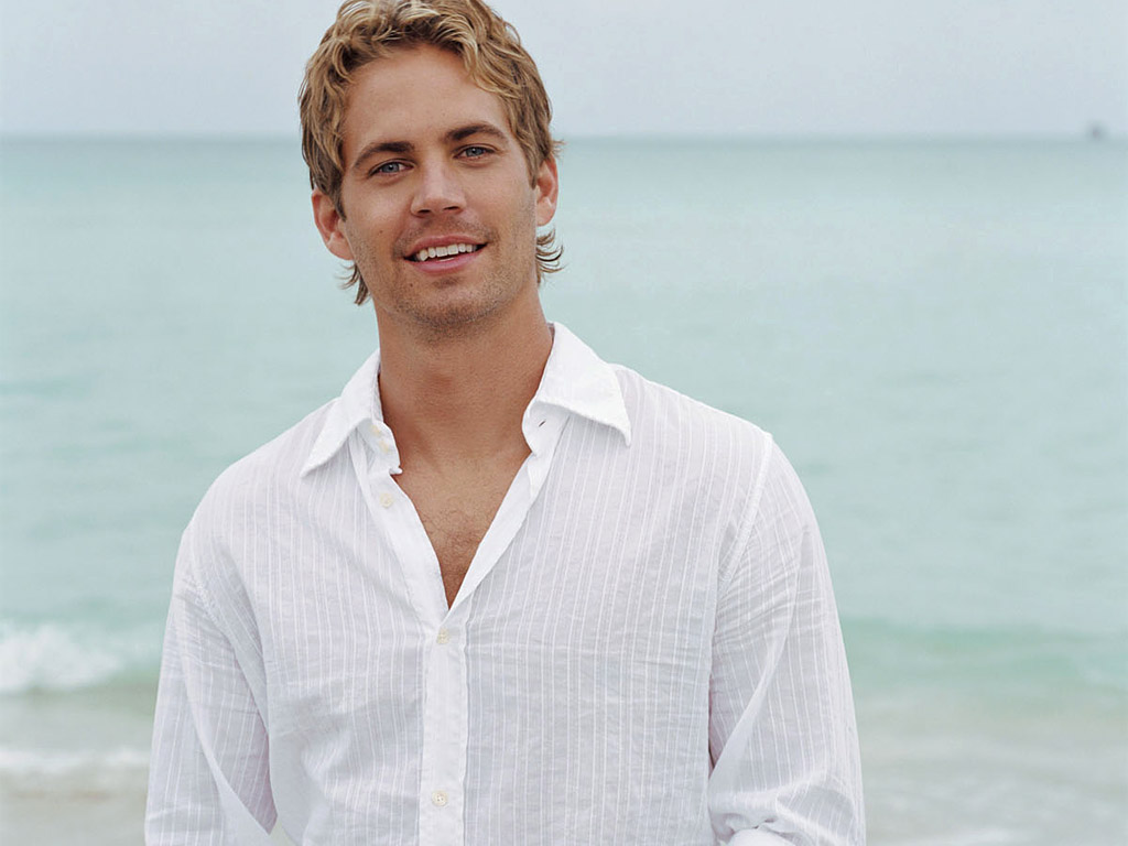 VJBrendan.com: Happy Birthday - Paul Walker