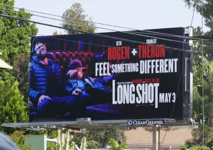 Long Shot billboard