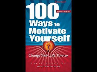 100-Ways-Motivate-Yourself-Forever by steve chandler pdf download