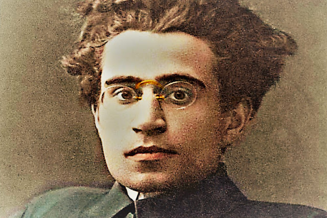 El triunfo de Gramsci por Axel Kaiser