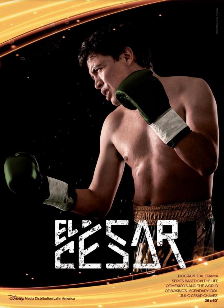 El Cesar Capitulo 9