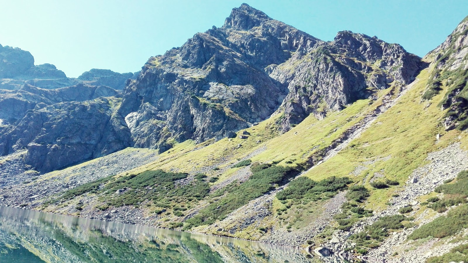 trekking, wspinaczka, Poland, New Balance