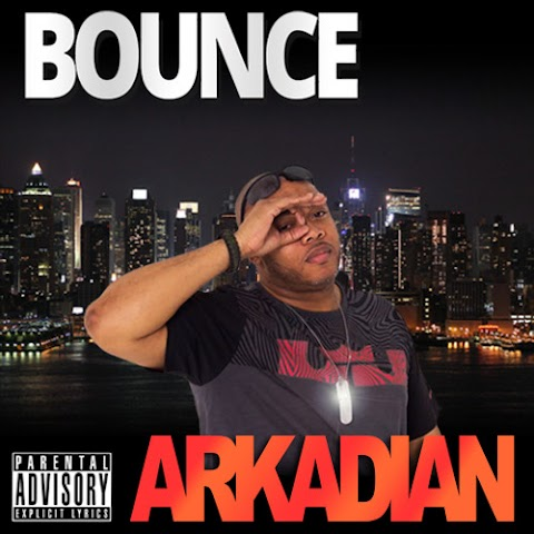 SONG REVIEW: Arkadian - Bounce