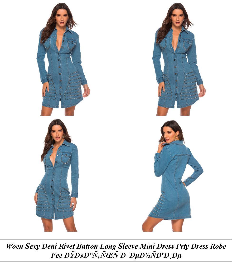 Dresses For Women - Womens Clothes Sale Uk - Black Dress - Cheap Womens Clothes