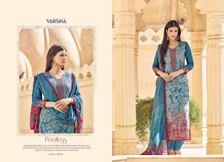 FLORENCE VARSHAA FASHION SUITS WHOLESALER LOWEST PRICE SURAT GUJARAT