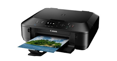 Canon PIXMA MG5510 Driver & Software Download