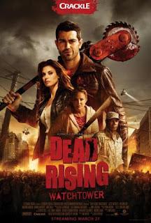 Xác Sống Nổi Loạn - Dead Rising: Watchtower (2015) | Full HD VietSub