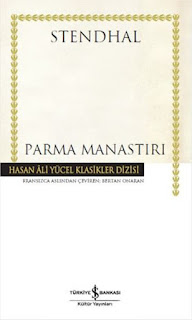 Parma Manastırı - Henri Beyle Stendhal
