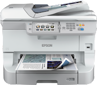 Epson WorkForce Pro WF-8510DWF Driver Download Windows, Mac, Linux