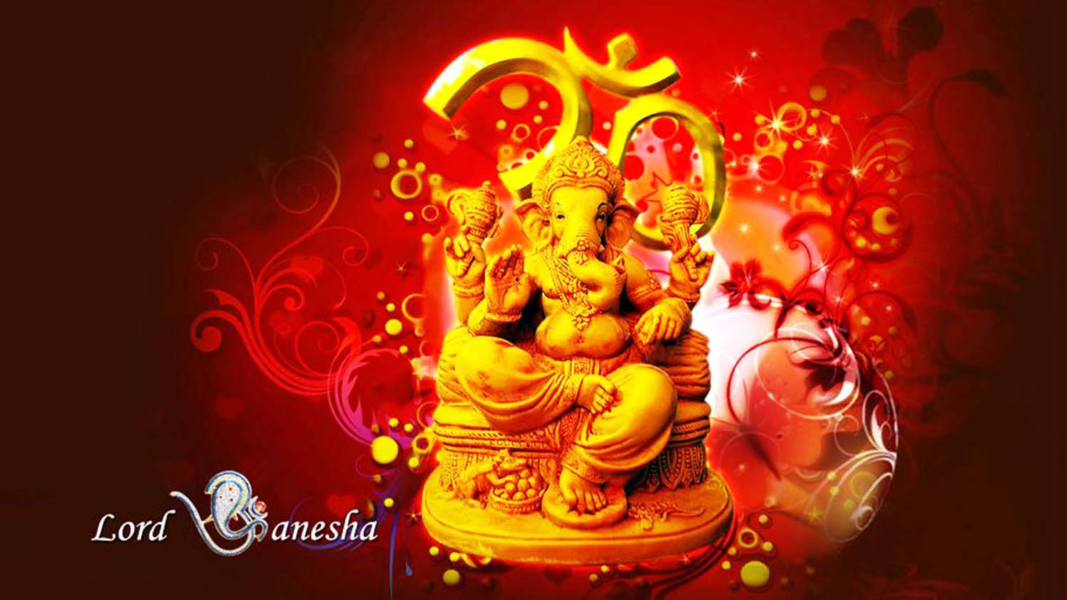 Lord Ganesha awesome photo!