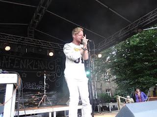 06.08.2016 Hamburg - Schröderstift: Astronautalis