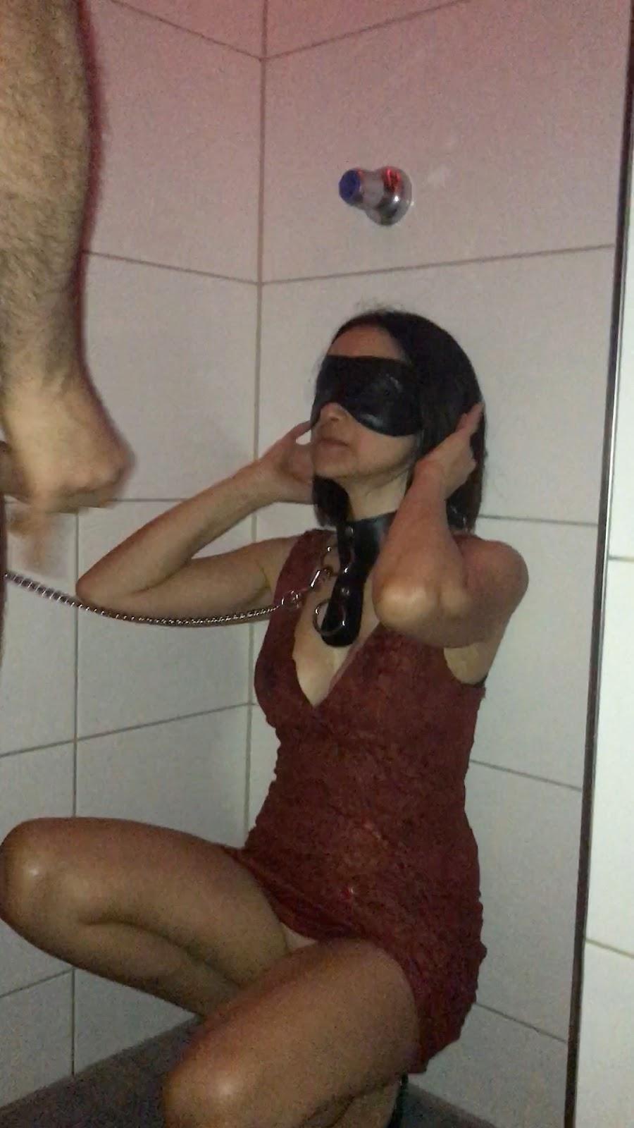 Wie mache ich meine Ehefrau zur Gangbang-Schlampe
