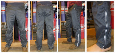lululemon mens pacific run pants