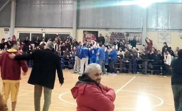 Έκτη σερί νίκη για τον Α.Ο. Ερμιονίδας - Νίκησε και τον Ατρέα Μυκηνών με 76-44