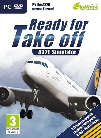 Ready for Take off A320 Simulator-CODEX