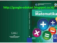Buku Kurikulum 2013 Revisi 2016 SMP Kelas 7 Lengkap PDF