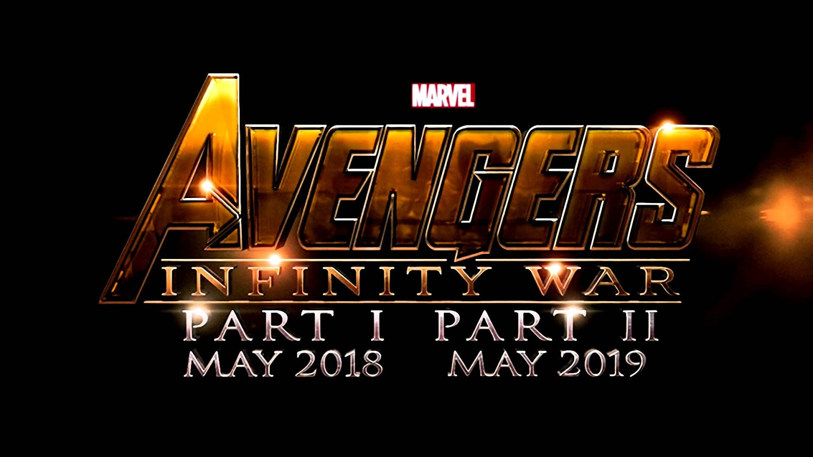 MOVIES: Untitled Avengers 4 - News Roundup *Updated 22nd March 2018*