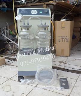 Electric Suction Pump 2 Bottle
