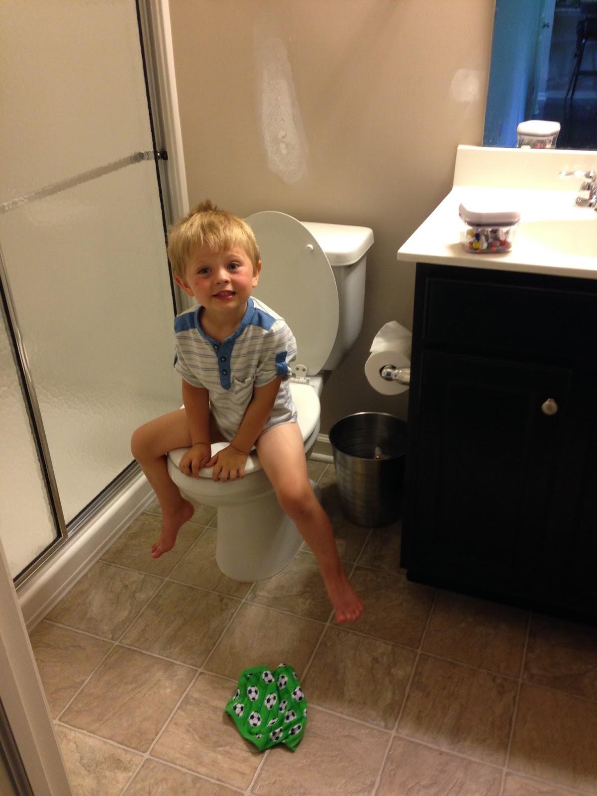 The Steg Family Chronicles Sweet Potty Success-2062